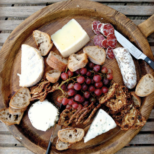 North-East-Living-cheese-platter